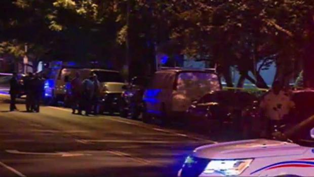[DC] Man Killed in Southeast DC Shooting: Police
