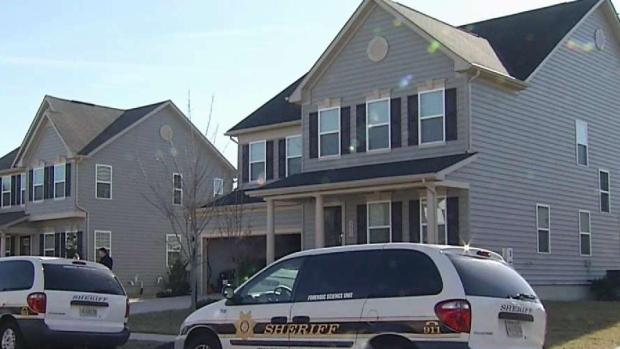 [DC] Maryland Couple Dead in Apparent Murder-Suicide