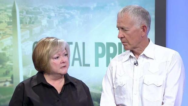Matthew Shepard's Parents Speak on Being DC Pride Parade Marshals