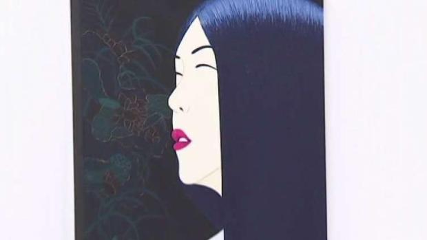 Meet Kimchi Juice, Young Virginia Painter Who Captures 'Han'