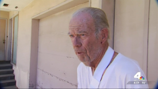 [LA] Homeowner Shoots, Kills Intruder