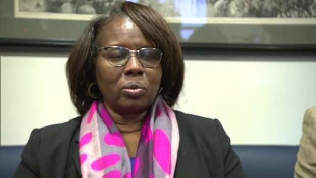 [NATL] Family of Charleston Church Shooting Victim Reacts to Verdict