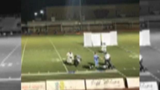 [NATL] Marching Band Skit Showing Police at Gunpoint Draws Outrage