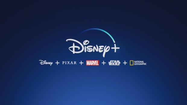 [NATL] Disney+ Enters Streaming Wars