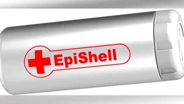 [NATL] Parents Invent 'EpiShell' to Preserve EpiPens in Different Temperatures