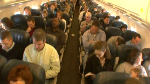 [NATL] Flyer Protections on Overbooked Plane Flights