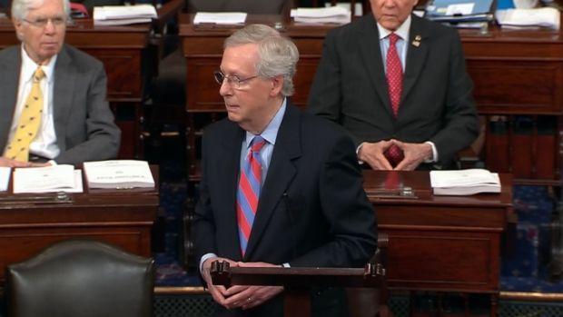 [NATL] US Senate Votes Down Obamacare Repeal