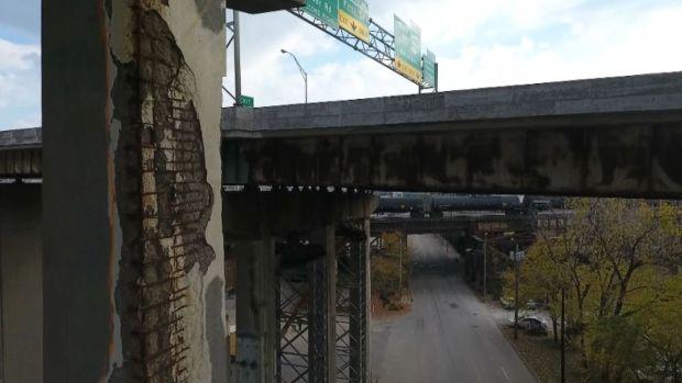 [NATL] Engineer Society Gives US Infrastructure Failing Grade