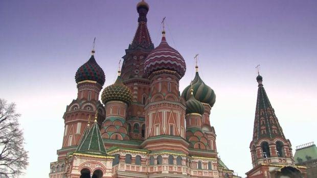 [NATL] Congress Eyes Russian Social Media Influences Through Facebook, Twitter, Google