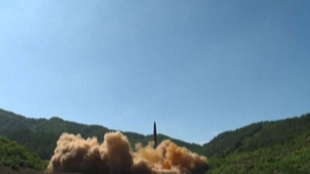 Guam residents confident but cautious after North Korean missile threats