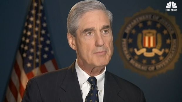 [NATL] Robert Mueller to Lead Russia Probe