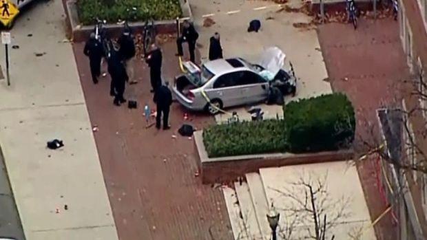 Muslim Car Crash Ohio
