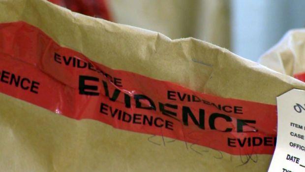 [NATL] Florida Faces Rape Kit Backlog