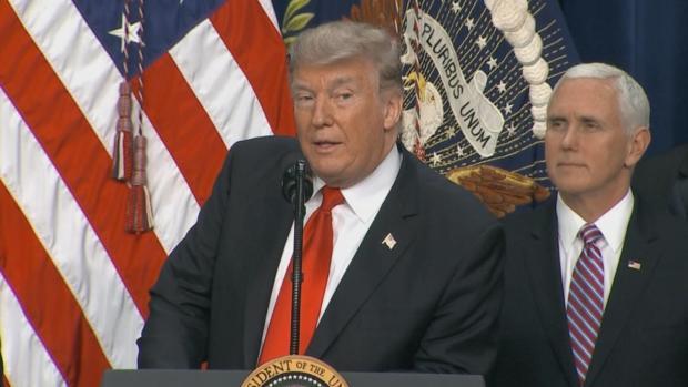 [NATL] Trump Denies Bombshell Russia Reports From NYT, Washington Post