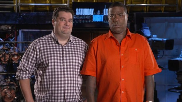 Tracy Morgan Returns to Host 'SNL'