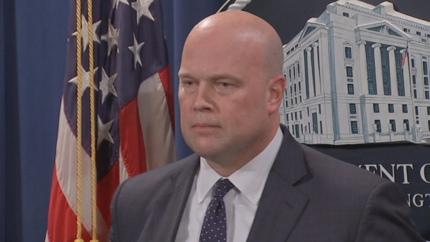 [NATL] Acting Attorney General to Face Congress
