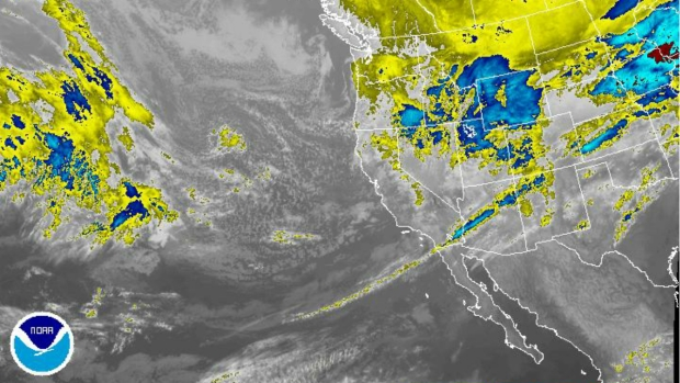 [NATL-BAY] What is an Atmospheric River?
