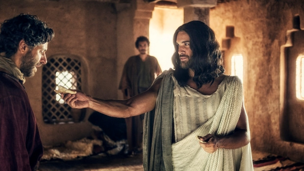"[NATL] WATCH ""A.D. The Bible Continues"" Trailer"