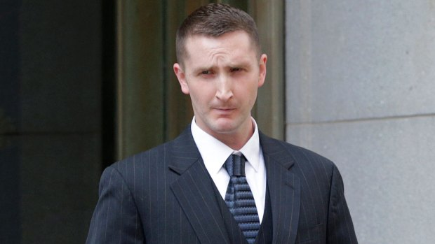 [DC] Officer Found Not Guilty in Freddie Gray Trial