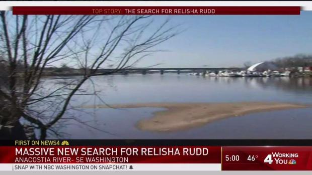 New Search for Relisha Rudd Conducted After Tip