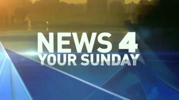 News4 Your Sunday: Race to End Poverty, 50+ Employment Fair