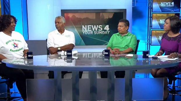 [DC] News4 Your Sunday: Hands of Hope Cares for Caregivers