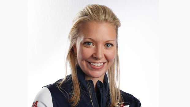 Model Olympians: USA Curling