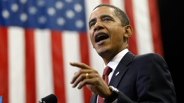PM Read: Obama Tells Md. Backers to Campaign in Va.
