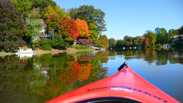 Your 2010 Fall Foliage Images