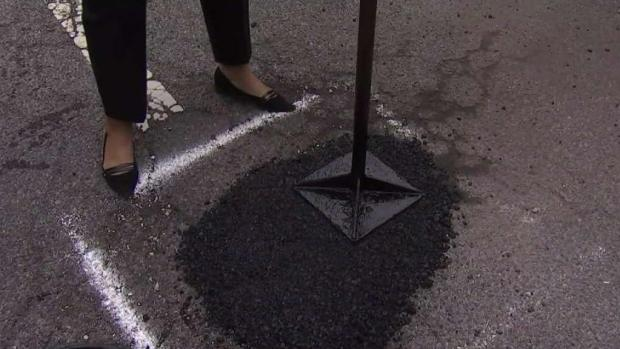 [DC] Pothole Palooza Begins With Record Amount of Requests