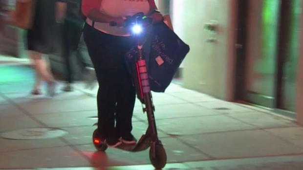 [DC] Proposal Would Ban Scooter Use in DC After 10 p.m.