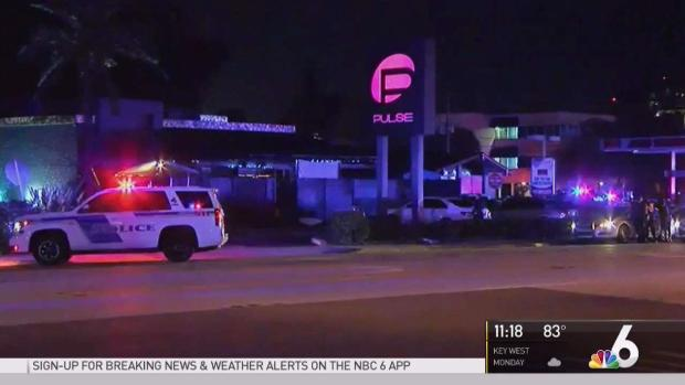 Pulse Nightclub Shooting Anniversary