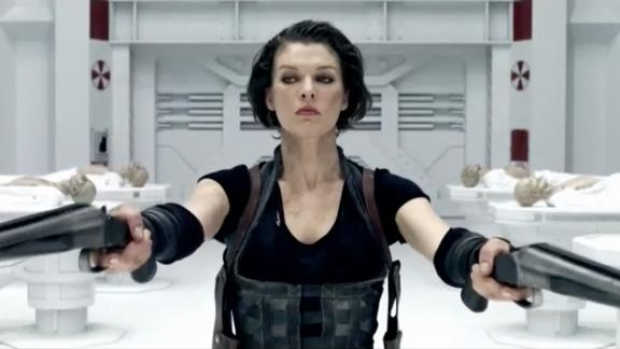 """[NATL] """"Resident Evil: Afterlife"""""""