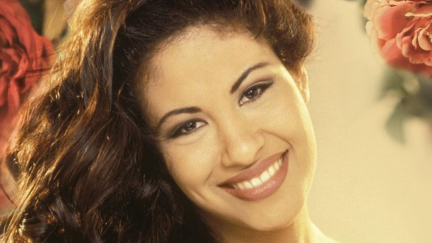 [NATL-MIA]Selena Remembered 22 Years After Death
