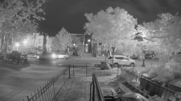 [DC] Security Camera Shows Fatal Shooting Near Shaw Metro Station