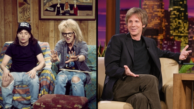 """Saturday Night Live"" Cast: Then and Now"