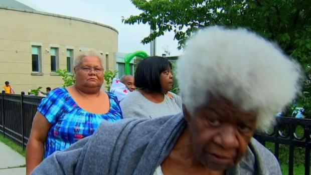 Fire Alarms in Senior Home Didn't Work, Good Samaritan Says