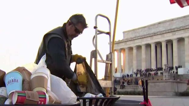 Shutdown Affects DC Tourist Attractions