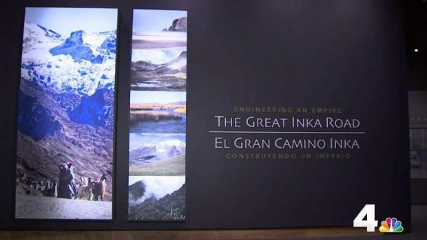 Smithsonian's First Bilingual Exhibit on Display