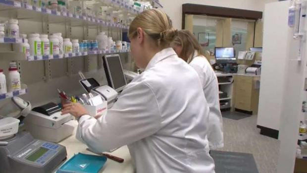 [DC] Some Prescriptions May Cost More With Insurance Than Without