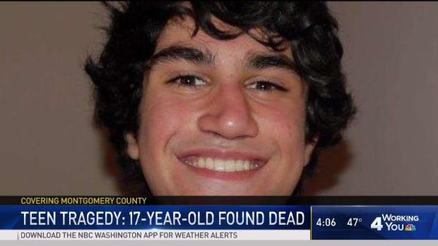 Sources: Maryland Teen Found Dead Had Left Party Alone