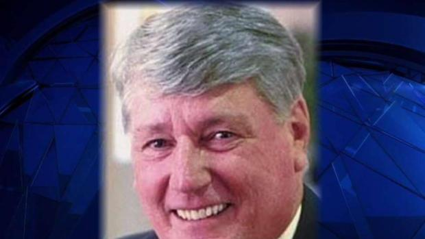 [DC] Maryland House Speaker Michael Busch Laid to Rest