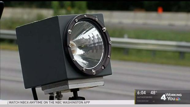 [DC] One of Maryland's Most Dangerous Highways May Get Speed Cameras