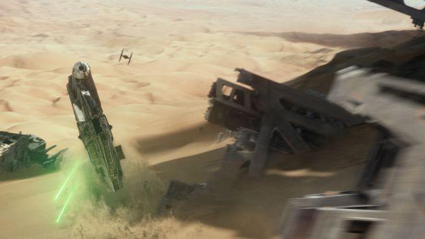 """""""Star Wars: The Force Awakens"""" Teaser Trailer 2"""