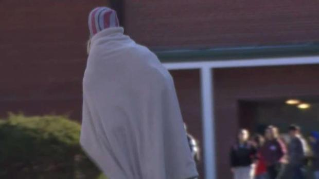 Va. Students Stuck in Cold Classrooms During Power Outage