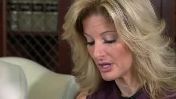 [NATL] Apprentice Contestant Says Trump Groped Her