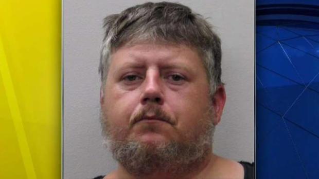 [DC] Suspect Arrested in Tree-Cutting Scheme Investigation