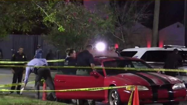 [NATL-MI] Tampa Police Arrest Serial Killer Suspect