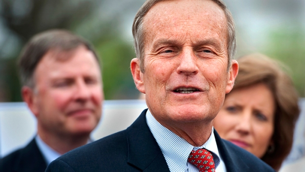 Virginia GOPs Slam Akin's Rape Remarks