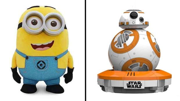 [NATL] Holiday 2015: Top 12 Holiday Toys